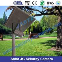 Solar Powered 3g 4g Lte Security Camera Diy Manufactures