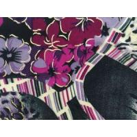 China Foiling DTY Fabric on sale