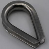 Wire Rope Accessories G414 US Type Thimble Manufactures