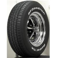 China Tires BF Goodrich Radial T/A | White Letter | 275/60R15 on sale