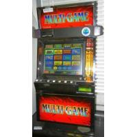 SLOT MACHINES GAME KING MULTIGAME The ONE! (17 LCD, 044) Manufactures