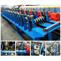 Fully automatic M door frame rolling forming machine Manufactures