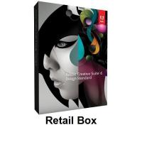 Buy cheap Adobe CS6 Design Standard Retail Box from wholesalers