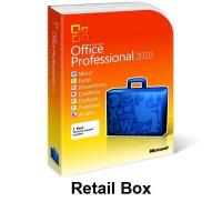 Buy cheap Office Pro 2010 Retail Box from wholesalers