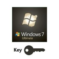 Buy cheap Win 7 Ultimate Key from wholesalers