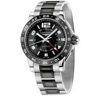 Longines Admiral L3.669.4.56.7 Mens automatic mechanical watches (Longines)