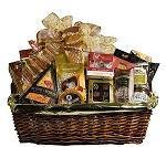 New Grand Gourmet Gift Basket Manufactures