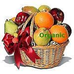 China Organic Fruit Basket - Denver Metro Area Deliveries Only on sale