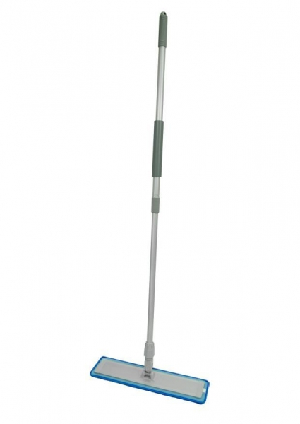 Quality Professional High Performance Aluminum Microfiber Mop for sale