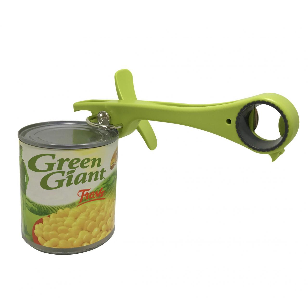 Buy cheap 6in1 Safety can opener from wholesalers
