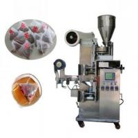 China tea bag packing machine on sale