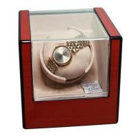 China Kendal Top Quality Single Automatic Wooden Watch Winder WW1+0ORG on sale