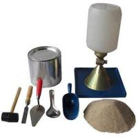 China Sand Cone Test Set on sale