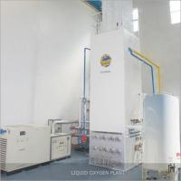 Quality Oxygen And Nitrogen Plants for sale
