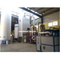 Buy cheap Liquid Nitrogen Production Plant from wholesalers