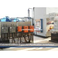 Buy cheap Cylinder Filling Oxygen Nitrogen Plant from wholesalers
