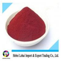 Buy cheap Dyestuff Hebei high-grade Sulphur Red LGF from wholesalers