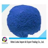 Buy cheap Dyestuff China Sulphur Sky Blue CV from wholesalers