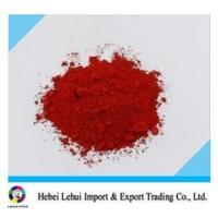 Buy cheap Dyestuff Acid Dyes Red RS 200% from wholesalers