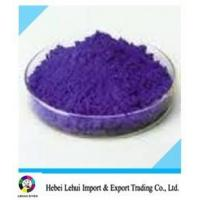 Dyestuff Factory price Methyl Violet 5BN Manufactures