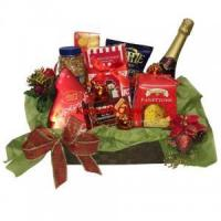 Christmas and New Year Festive Season Featured Gourmet Gift Baskets Manufactures