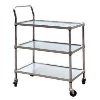 China Stainless Steel Utility Cart on sale