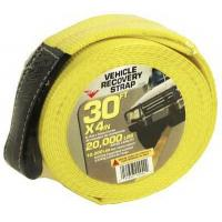 Automotive 4x30 Recovery Strap Manufactures