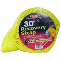 Automotive 6x30 Recovery Strap Manufactures