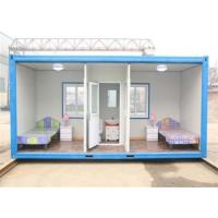 Container House Manufactures