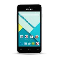 China BLU Advance 4.0L Unlocked Smartphone -Global GSM - White-Unlocked Cell Phones on sale