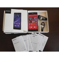 Sony XPERIA Z2 D6503 FACTORY UNLOCKED International Version No Warranty - WHITE-Unlocked Cell Phones Manufactures