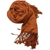 Jones New York Womens Oblong Scarf / Wrap (Tumbleweed Brown)-Fashion Scarves Manufactures