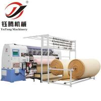 Buy cheap CNC Quilt Machine from wholesalers