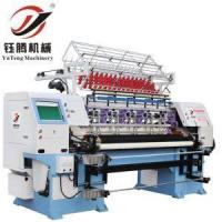 Buy cheap Pattern Quilting Machine from wholesalers