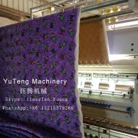 Buy cheap Blankets Quilting Making Machine from wholesalers