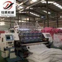 Buy cheap YGB96-2-3 Bedding Garment Quilting Machine from wholesalers