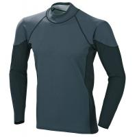 Custumized Design Top Quality Mens Rash Guard Manufactures