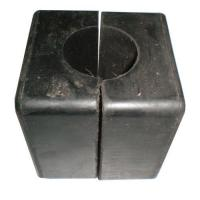 Engine Accessory Rubber Fitting