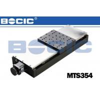 Buy cheap MTS350 series motorized translation stages from wholesalers