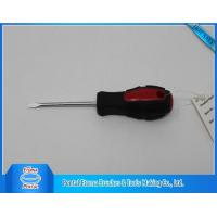 China 3.0mm slotted screwdriver on sale