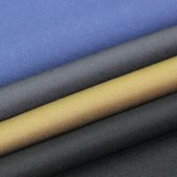 Heavy Cotton Twill Fabric for Workwear and Uniform for Jacket Pants Shoes 16*12 108*56 Manufactures