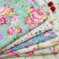 2017 Factory Wholesale 100 Cotton Printed Bedding Cloth Manufactures