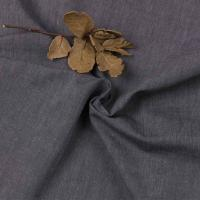 China Fashion textile shirt material 100 cotton yarn dyed chambray fabric on sale