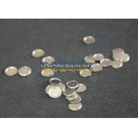 China Platinum crucible cover on sale