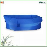 Buy cheap High Quality Inflatable Air Sofa With Carry Bag from wholesalers