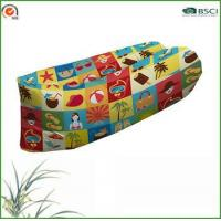 Patterned Inflatable Air Bed Manufactures