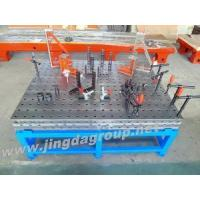 Welding Table Manufactures