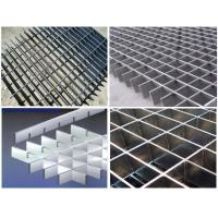 Plug steel grating (Mutual Insert) Manufactures