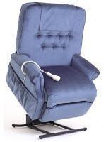 China Pride LC-358XXL Lift Chair on sale