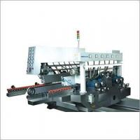 China Glass Double Edging Machine on sale